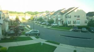 maison rue